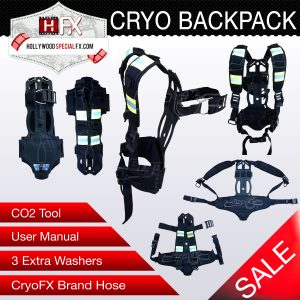 Cryo Backpack