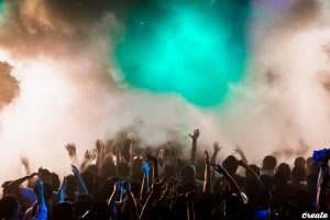 CryoFX Co2 Special Effect Stage Equipment enhances your stage performance